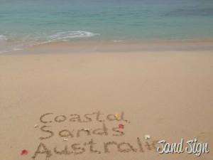 Coastal Sands Australia