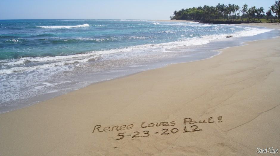 Renee loves Paul!  5-23-2012