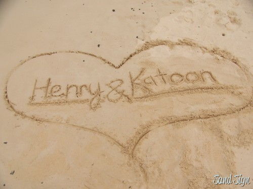 Henry & Katoon