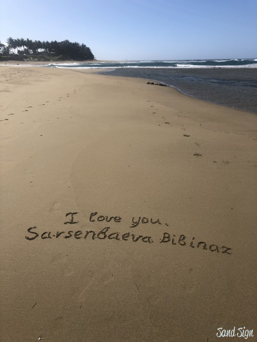 I love you,SarsenbaevaBibinaz