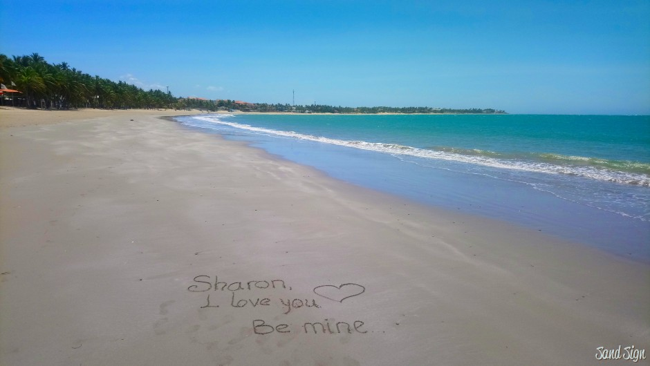 Sharon, I love you♥️ Be mine..
