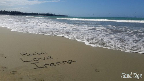 Rabii Love Irenna